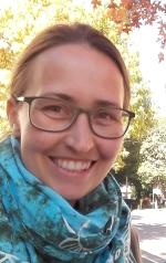 Portrait von Nadja Neuner-Schatz